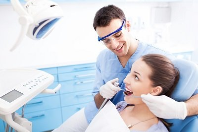 Complete Dental Works Annerley Oral hygiene
