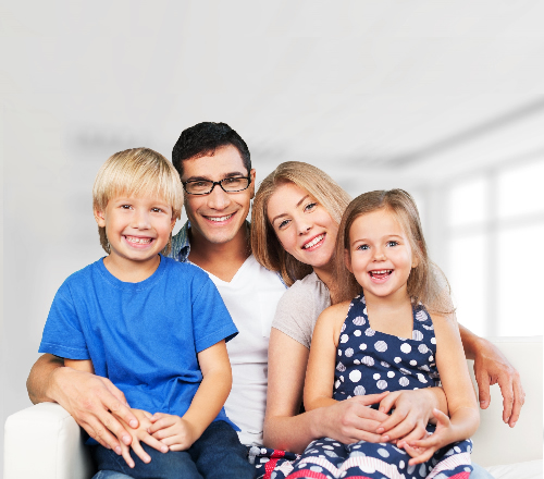 Complete Dental Works look after your family dental needs