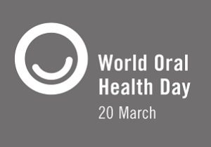 he World Oral Health Day 2016