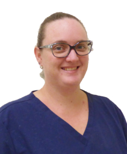 Annerley dental - Amy