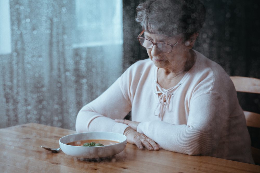Poor oral health and malnutrition in older adults