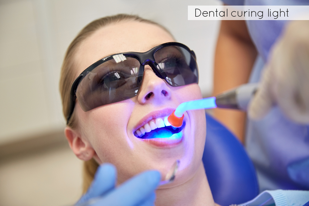 Dental fillings – an overview