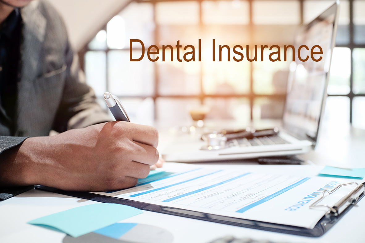 Taking out dental insurance to cover your oral health needs