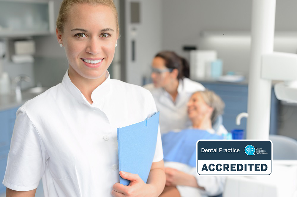 CDW are Annerley accredited dental clinic