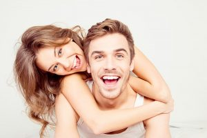 Annerley-dental-Cheerful-Smiling-teeth-whitening