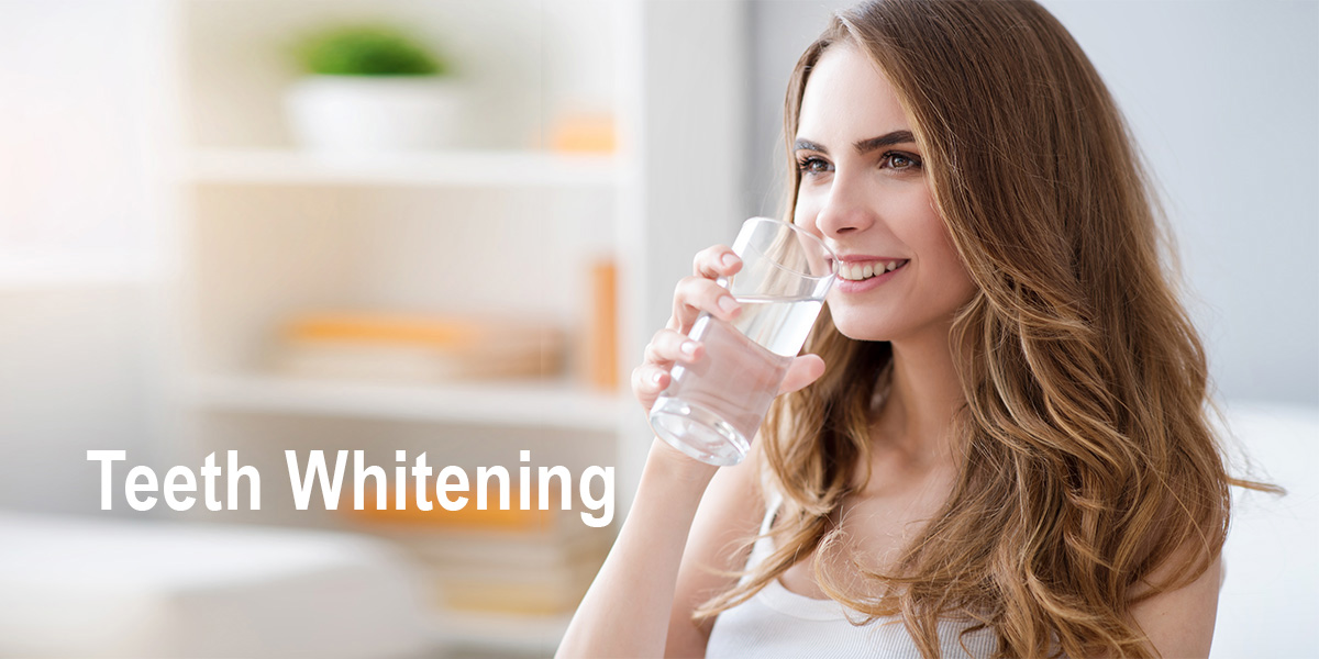 Annerley-Teeth whitening