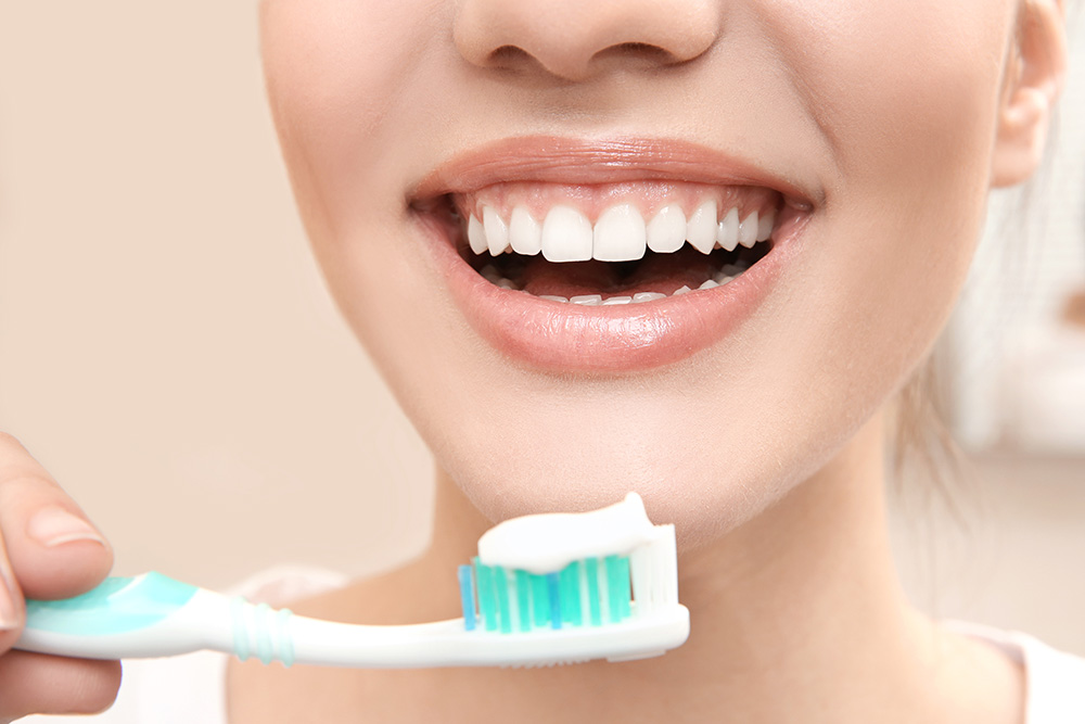 Why is tooth brushing so important?